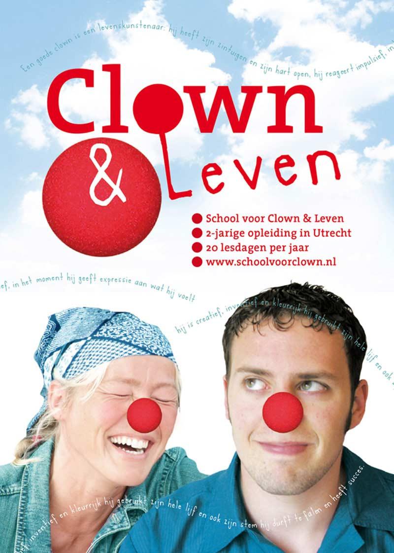 School voor Clown & Leven