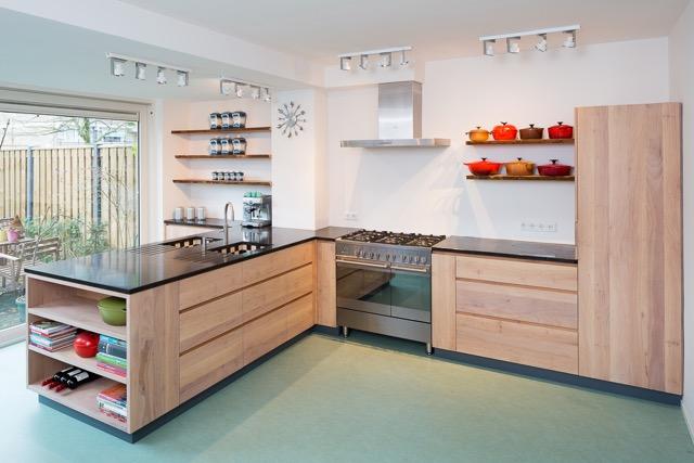 Keukenwerkplaats